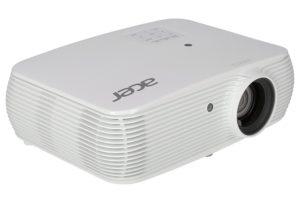 Der Acer H6512BD Beamer mit DPL-Technologie im Test und Vergleich