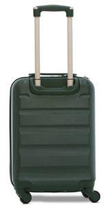 Aerolite Leichtgewicht ABS Hartschale Trolley Koffer Test E1544716868812