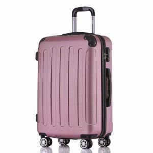 BEIBYE Hartschalen Koffer Test