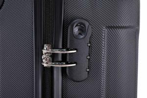 Laser Entfernungsmesser Im Handgepäck : Trolley koffer test u die besten im