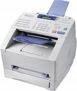 Funktionen von Brother FAX-8360P Laser-Faxgerät im Test