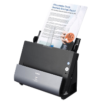 Der Canon DR-C225W im Dokumentenscanner Test und Vergleich