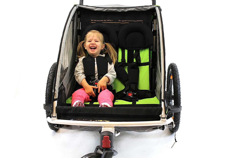 Die wichtigsten Punkte für sicheres Fahren mit Anhänger im Test und Vergleich
