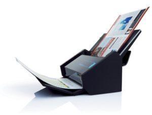 Die besten Dokumentenscanner im Test und Vergleich