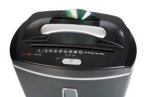 Genie 580 XCD Aktenvernichter Eigenschaften, Test und Vergleich