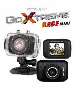 GoXtreme Easypix Helmkamera Eigenschaften, Test und Vergleich