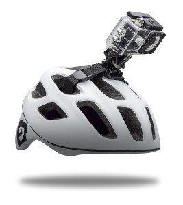 Kitvision EscapeHD5W Helmkamera Eigenschaften, Test und Vergleich