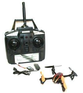 MikanixX Spirit X006 Quadrocopter Eigenschaften, Test und Vergleich
