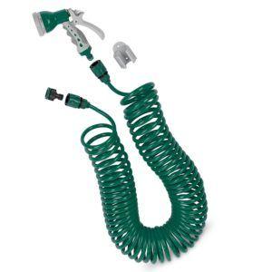 POWER plus POW63853 Flexibler Gartenschlauch Eigenschaften, Test und Vergleich