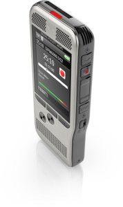Philips DPM6000 Diktiergerät Eigenschaften, Test und Vergleich