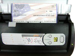 Plustek PS286 Dokumentenscanner Eigenschaften, Test und Vergleich