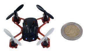 Revell Control 23971 Mini Quadrocopter Eigenschaften, Test und Vergleich