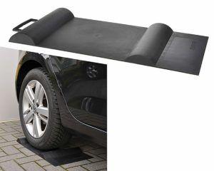 Einparkhilfe richtig anbringen bzw. nachrüsten