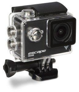 Kitvision EscapeHD5W Helmkamera Erfahrungen, Test und Vergleich