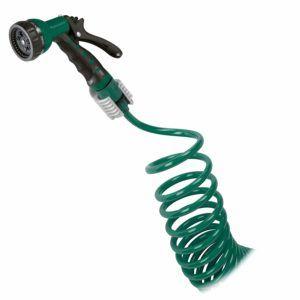 POWER plus POW63853 Flexibler Gartenschlauch Erfahrungen, Test und Vergleich
