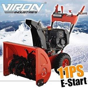 Viron 4012041 Schneefräse Erfahrungen, Test und Vergleich