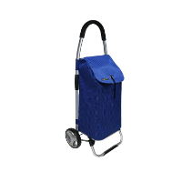 Kreher 89968 Einkaufstrolley Test