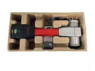 Länge vom Lenkrad bis Ende der Alarmeinheit ca. 35 cm - Für alle Lenkräder bis zu einem Durchmesser von 4 cm - Laute 120 dB Sirene