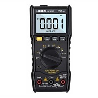 Liumy LM5005 Multimeter Test
