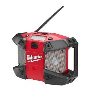 Das 4933416365 Baustellenradio ist sehr robust und sieht sehr gut aus Test