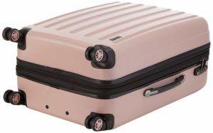 Packenger Koffer Velvet XL Hartschalenkoffer Test