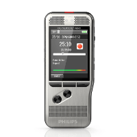 Philips DPM6000 Diktiergerät Test