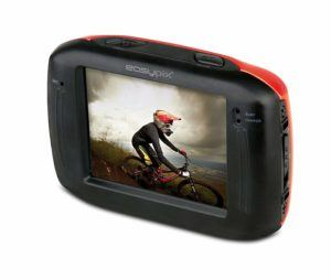 Easypix 20100 Helmkamera Praxiseinsatz, Test und Vergleich