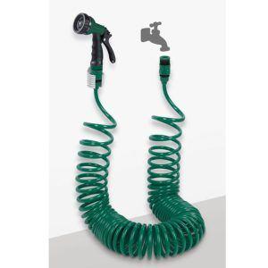 POWER plus POW63853 Flexibler Gartenschlauch Praxiseinsatz, Test und Vergleich