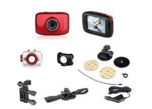 Easypix 20100 Helmkamera Preisvergleich und Test