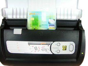 Plustek PS286 Dokumentenscanner Preisvergleich und Test