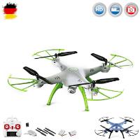Syma X5HC Quadrocopter Preisvergleich und Test