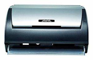 Plustek PS286 Dokumentenscanner Rezensionen im Test und Vergleich