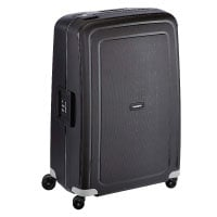 Samsonite S'Cure Spinner Hartschalenkoffer Test