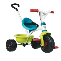 Smoby 444239 Dreirad Test