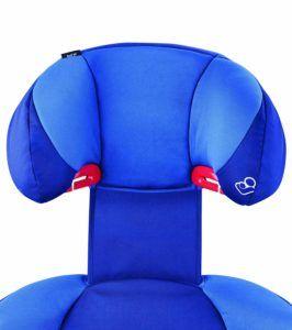 So werden die verschiedene Kindersitze ab 15kg getestet und geprüft