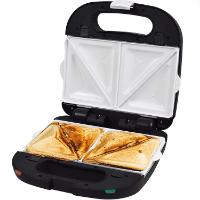 Der Syntrox Chef im Sandwichmaker Test und Vergleich