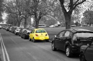 Nach diesen Testkriterien werden Einparkhilfe bei ExpertenTesten.de verglichen