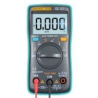 Das RG00195 Multimeter hat ein tolles Desing Test