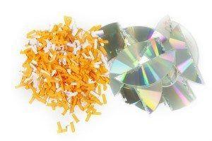 Genie 580 XCD Aktenvernichter Vorteile im Test und Vergleich