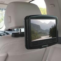 DVD Player Befestigung im Auto