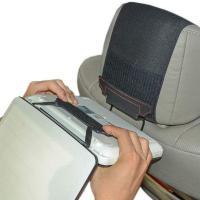 DVD Player Montage an einer Kopfstütze