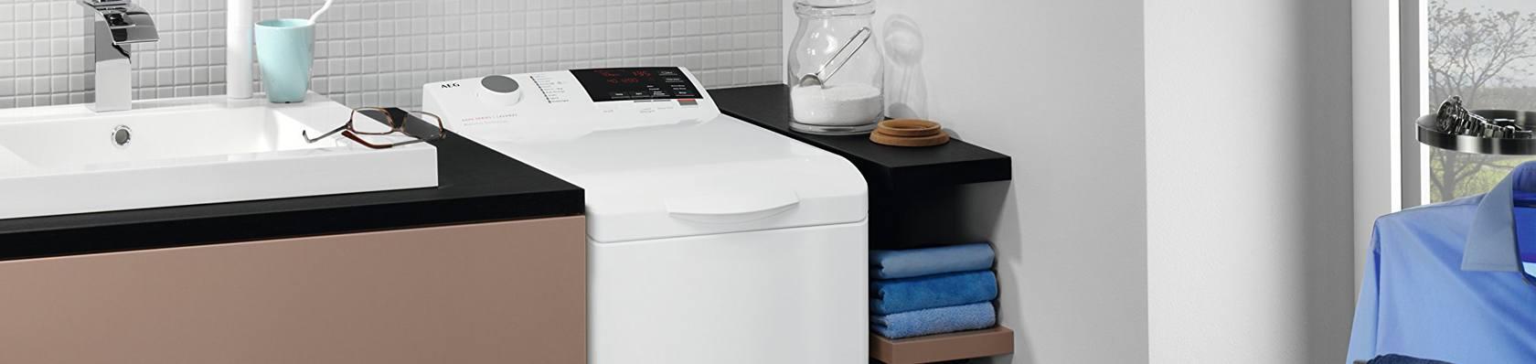 Kleine Waschmaschinen im Test auf ExpertenTesten.de