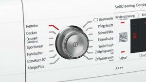 Bosch Trockner Testsieger im Internet online bestellen und kaufen