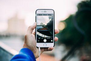 satellitenschüssel mit dem iphone ausrichten