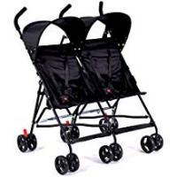 Trennbarer Zwillingskinderwagen: Darauf sollten Sie beim Kauf achten!