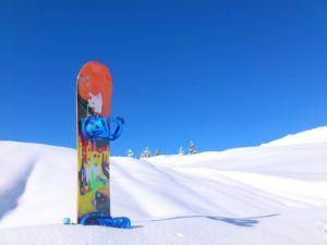 Die verschiedenen Anwendungsbereiche aus einem Snowboard Test bei ExpertenTesten.de
