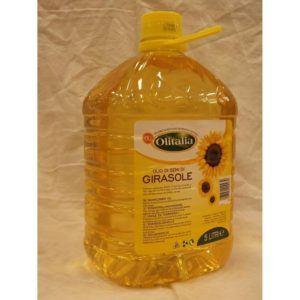 Welchen Arten gibt es von Sonnenblumenöl im Test und Vergleich