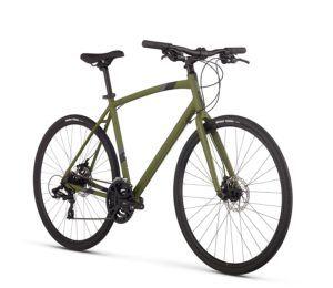 Welche Arten von Urban Bikes gibt es in einem Testvergleich?