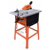 Atika T250 Tischkreissäge Test