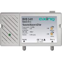 Der Sat Verstärker Axing BVS 3-01 im Test und Vergleich